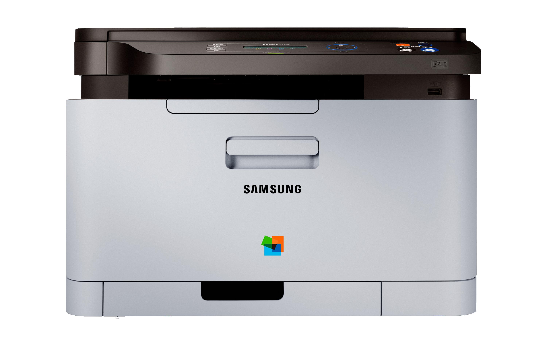 Xpress C460W  Colour Multifunction Printer (18 / 4 ppm)