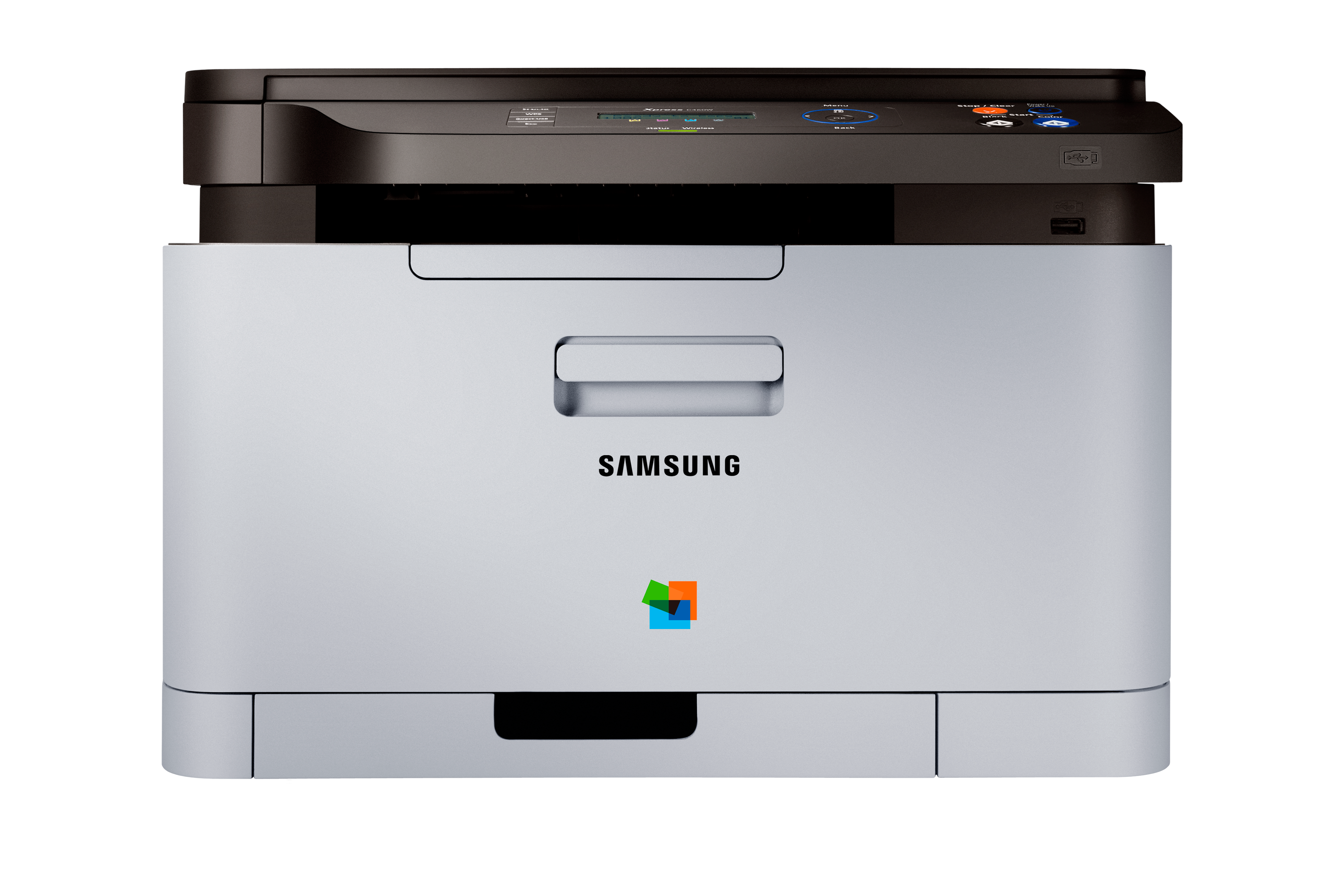 Xpress C460W  Colour Multifunction Printer (18 / 4 ppm)