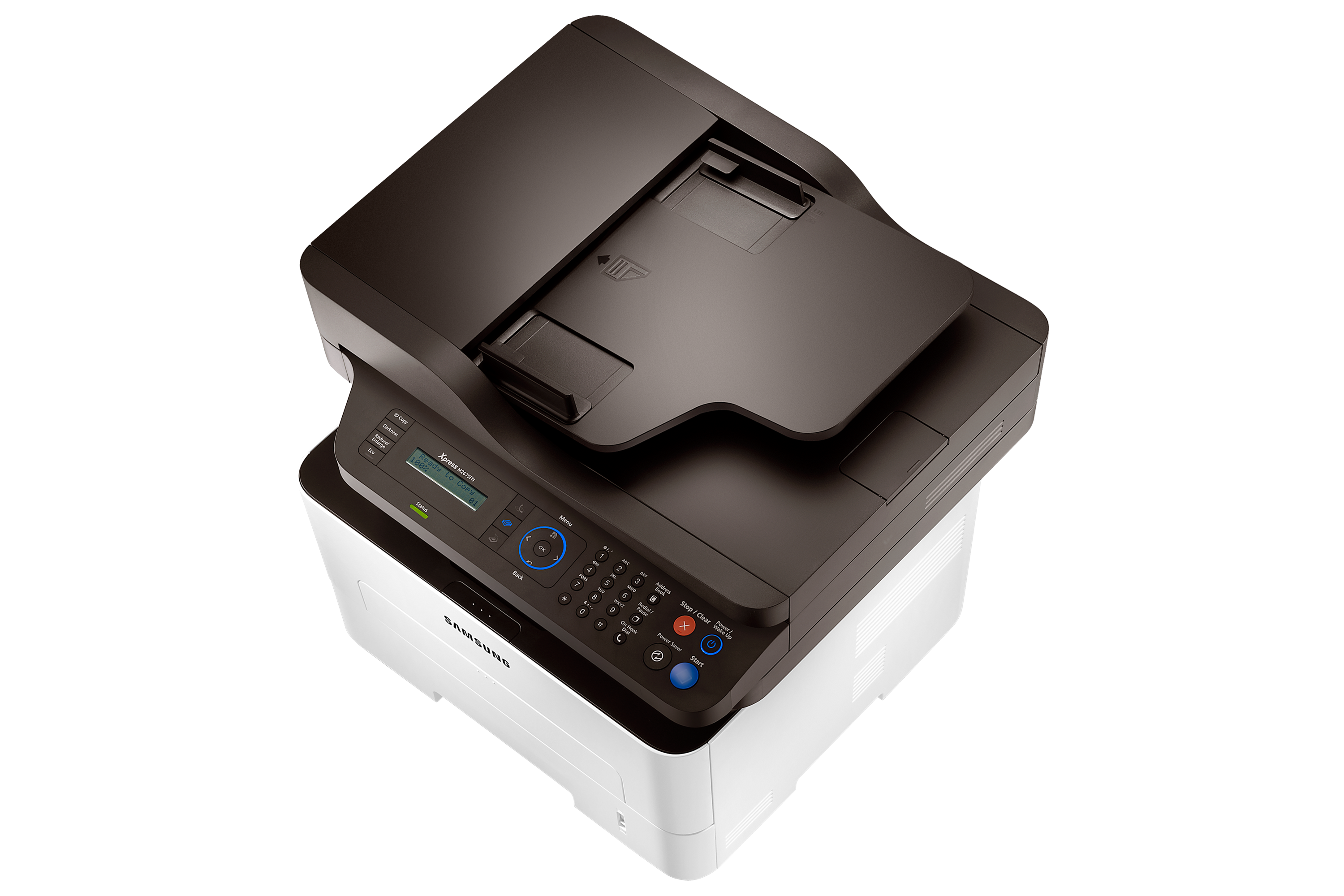 M2675FN 26PPM Mono Laser Multifunction Printer