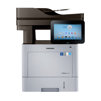 SL-M4580FX Samsung A4 Multifunction SMART MultiXpress M4580FX