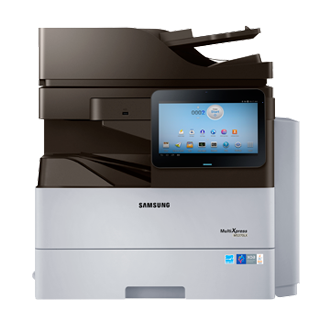 SL-M5370LX Samsung A3 Multifunction SMART MultiXpress M5370LX
