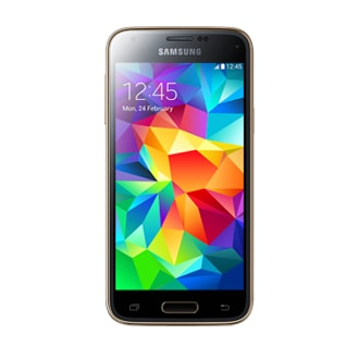Galaxy S5 mini (Gold)