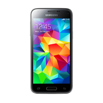 SM-G800F Galaxy S5 mini (Black)