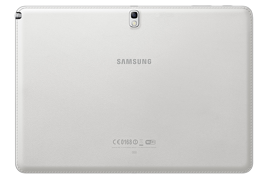 Galaxy Note 10.1 2014 Edition Wi-Fi (Classic White)