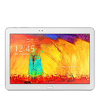 SM-P600 Galaxy Note 10.1 2014 Edition Wi-Fi (White)