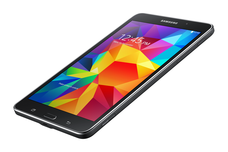 Galaxy Tab 4 7.0 Wi-Fi (Black)