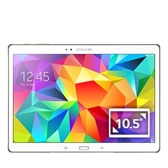 Galaxy Tab S (10.5, Wi-Fi)