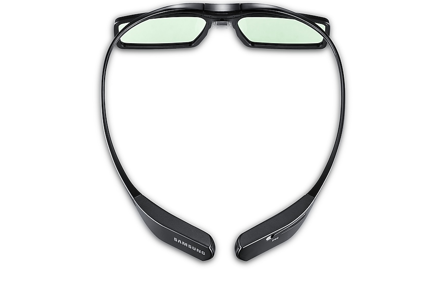 SSG-3550CR Dynamic 3D TV Glasses (USB)