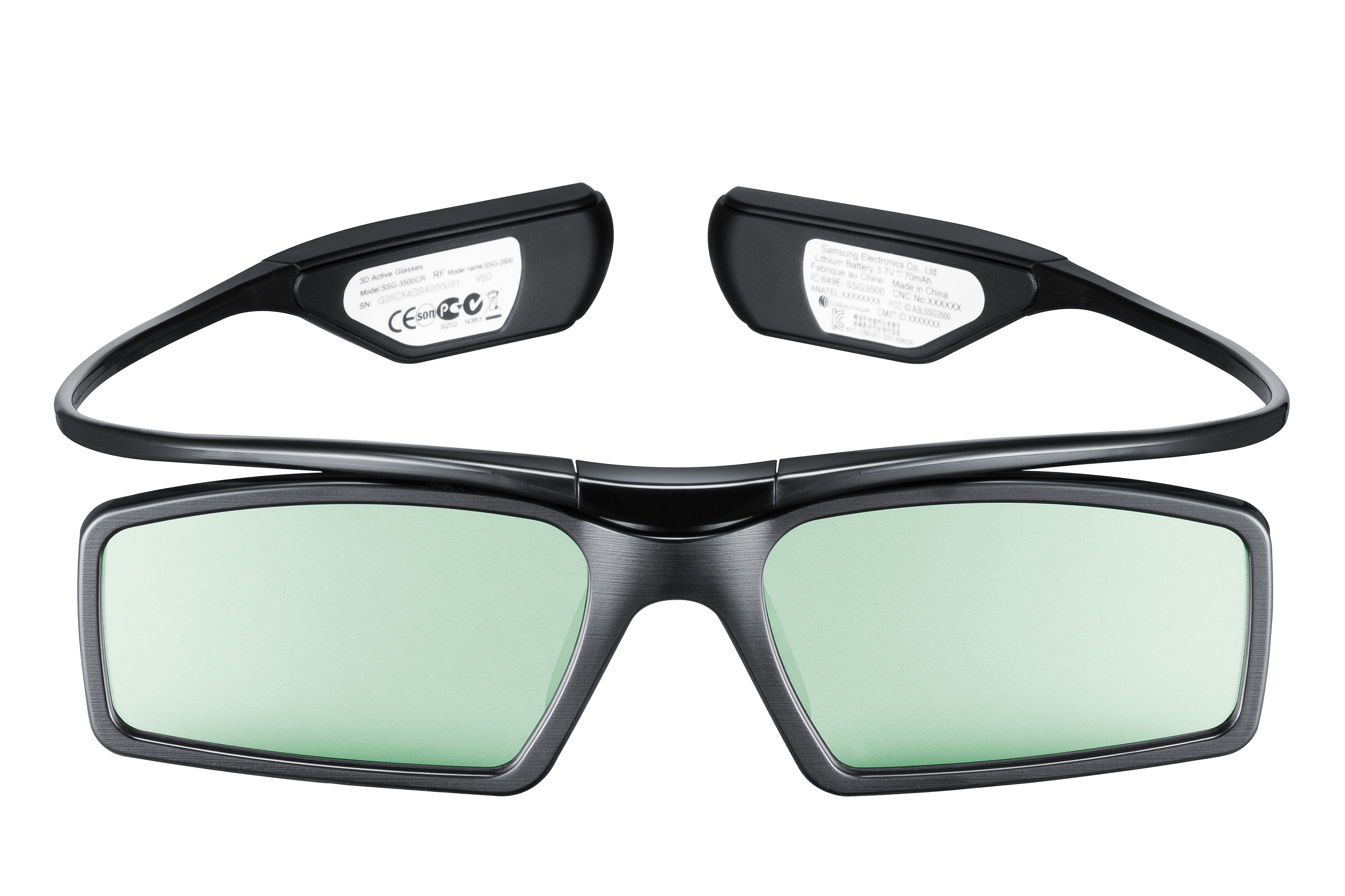 SSG-3570CR 3D TV Glasses (Battery)