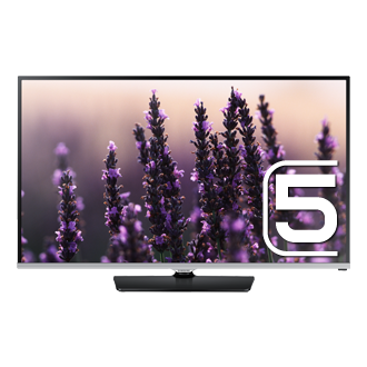 "UE22H5000AK 22"" H5000 Series 5 Full HD LED TV"