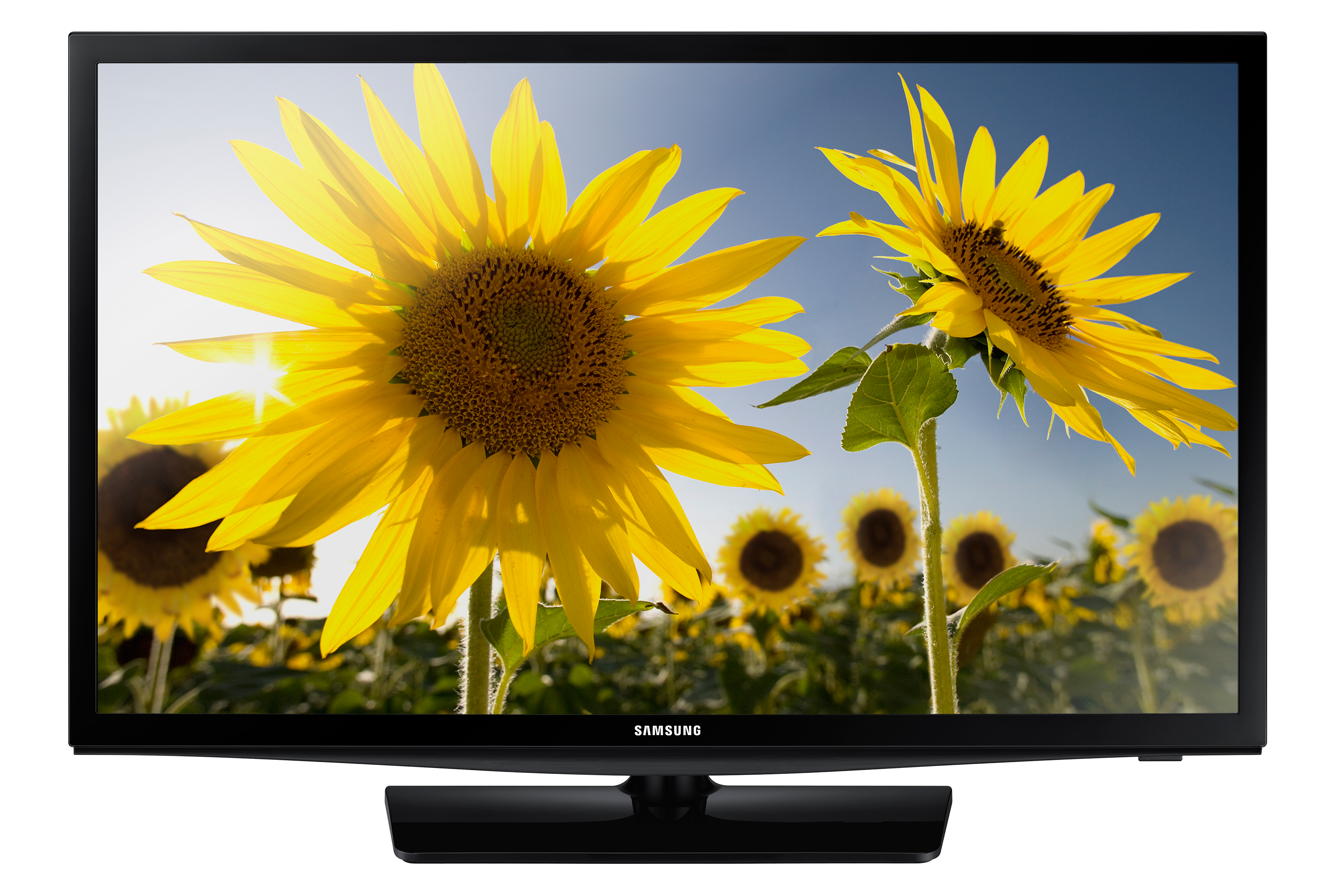 Samsung Led tv 32 Inches Series 4 Samsung 32-inch H4000 Series 4