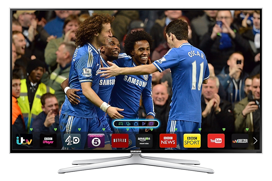 "UE40H6400AK 40""  Series 6 Smart 3D Full HD LED TV"