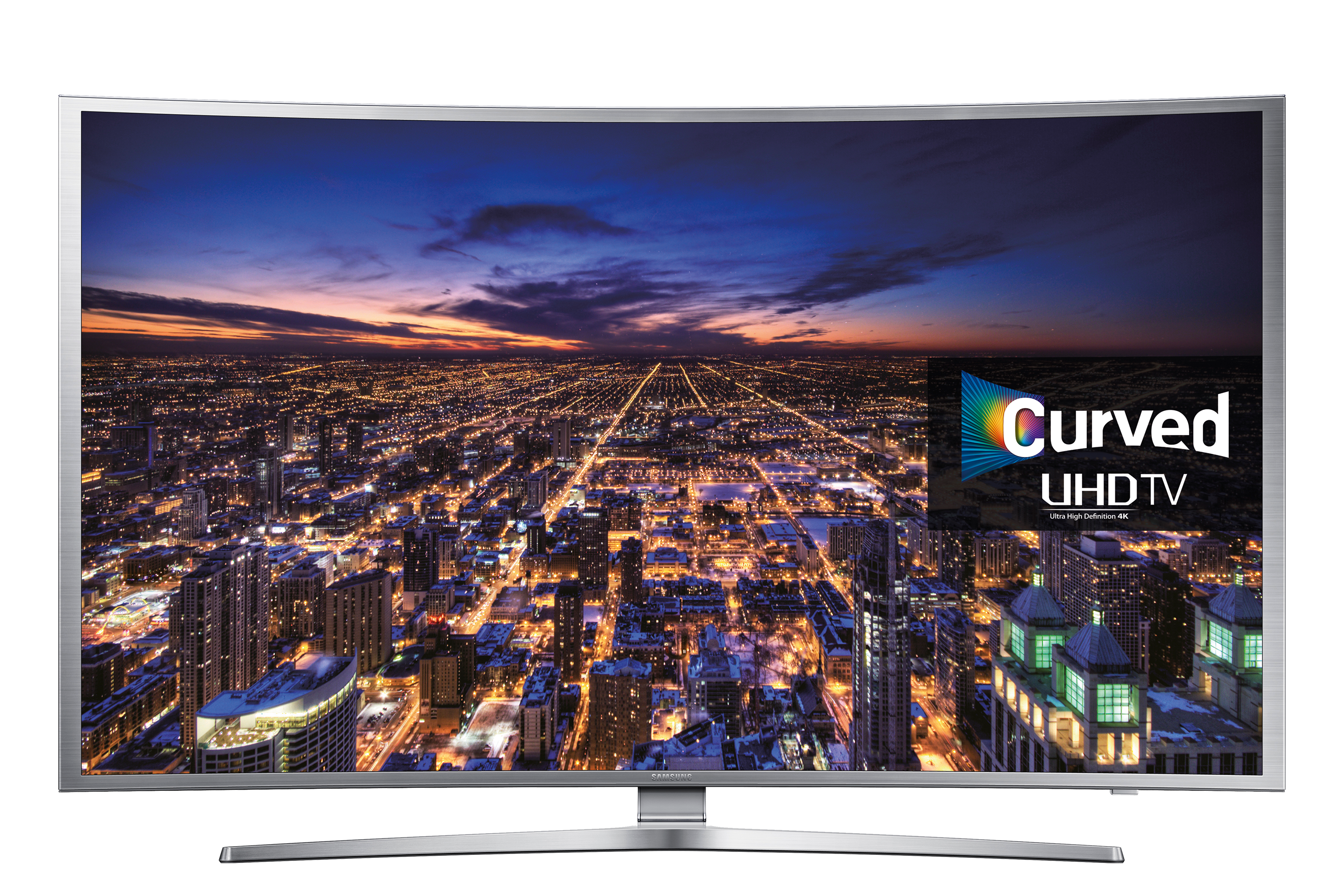 """40"""" S9 Series 9 LED UHD Curved Smart TV"""
