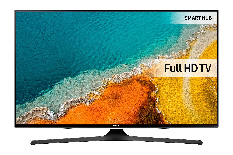 """50"""" J6240 6 Series Flat Full HD Smart TV"""