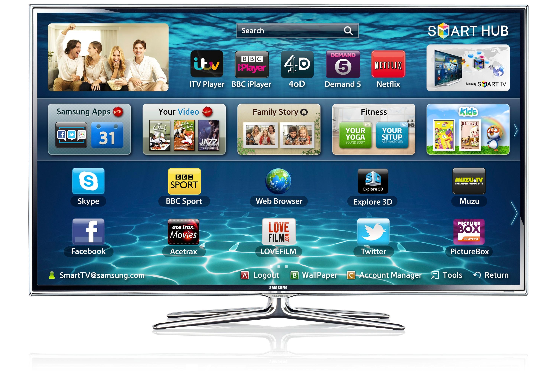 samsung 55 led 3d smart tv manual