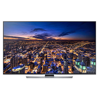 75 HU7500 Smart 3D UHD 4K LED TV