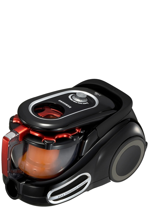 SC8650 1800W Bagless Cylinder Vacuum Cleaner