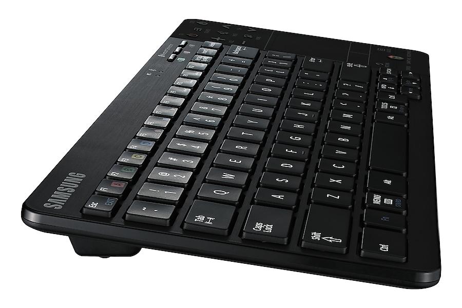 VG-KBD2000 Left Black