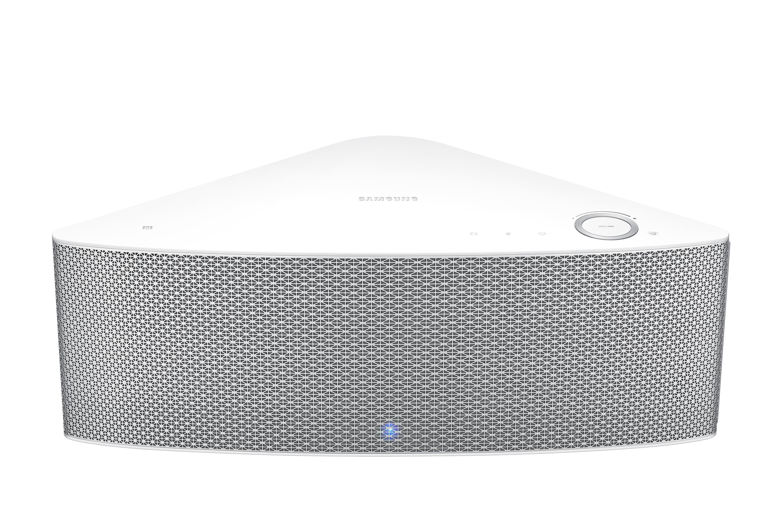 WAM751 M7 Large Wireless Audio Multiroom Speaker (White)