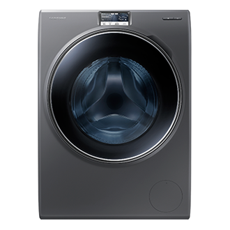 WW10H9600EX/EU WW9000 10kg ecobubble™ Touchscreen Washing Machine