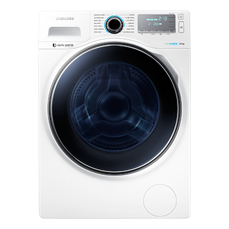 WW7000 Washing Machine with ecobubble, 8 kg
