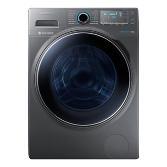 WW80H7410EX/EU WW7000 8kg ecobubble™ 1400rpm Washing Machine