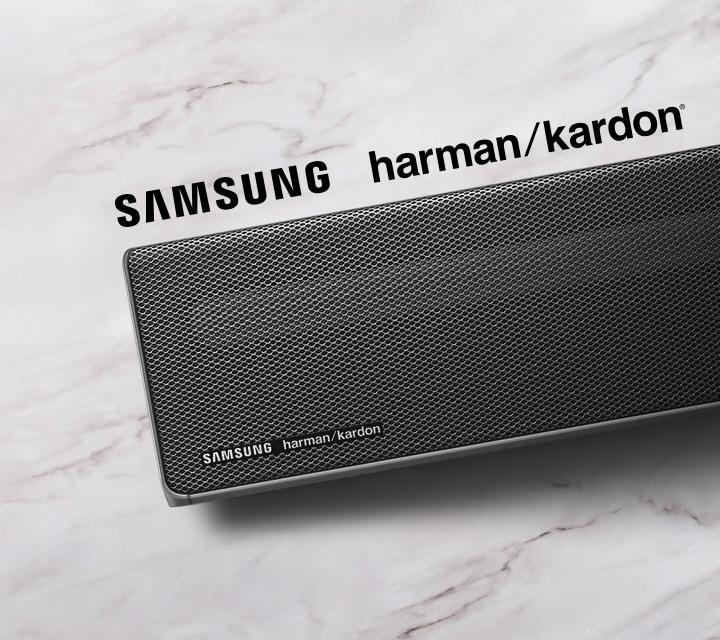 Loa thanh soundbar Samsung 5.1 HW-Q60R Kiệt Tác Từ Chuyên Gia