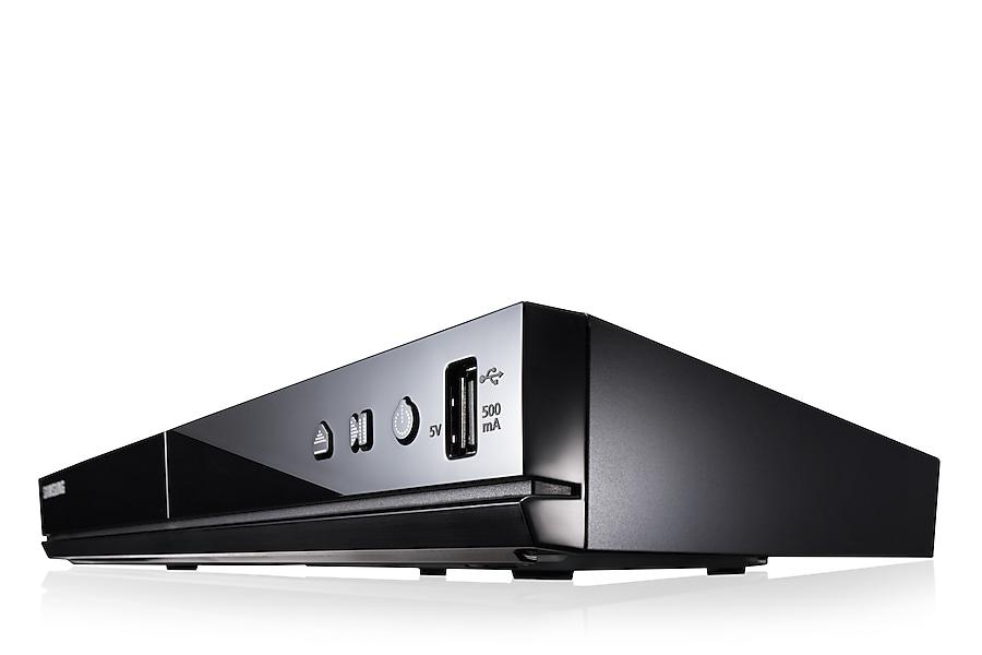DVD-E360 Bên trên