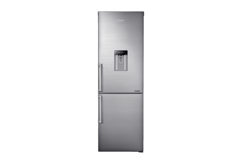 RB31HWJ3DSS 321L Frost Free & Multi Flow Bottom Freezer Refrigerator