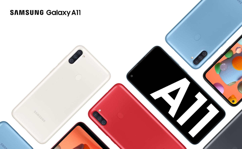 Galaxy A11 Samsung South Africa