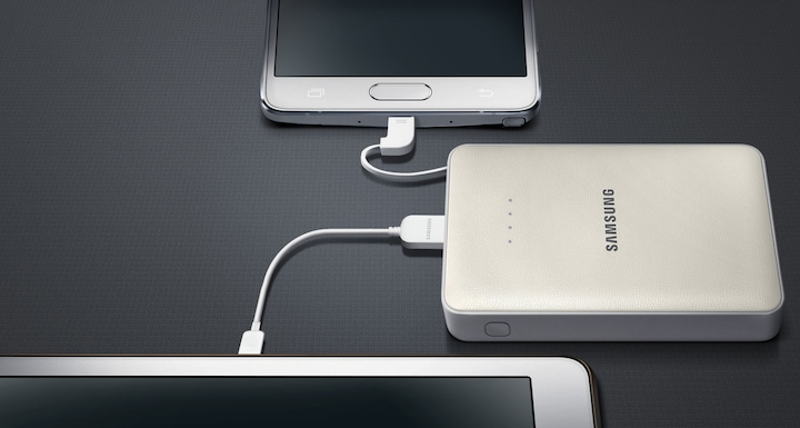 Ease of Use – Multi Charging