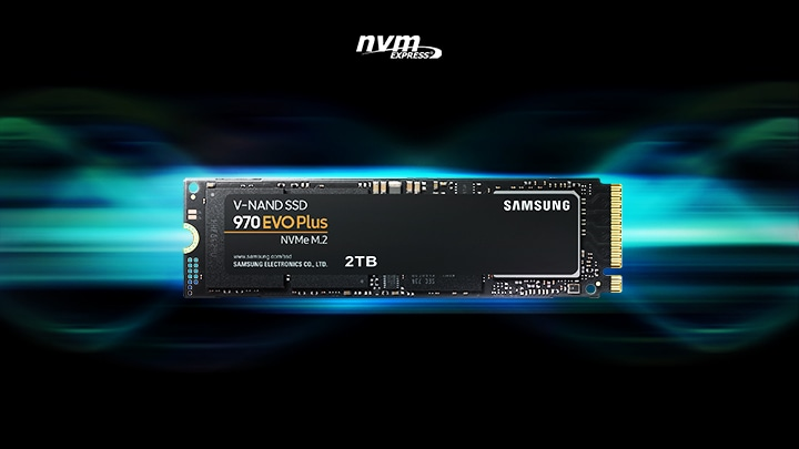 Always Evolving SSD