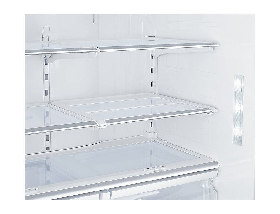 Foldable Shelf1 Silver