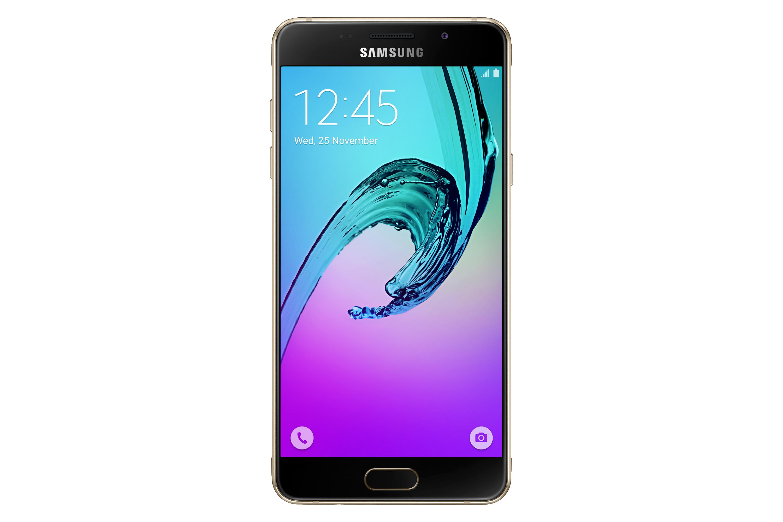 Galaxy A5 2016 (Dual Sim)