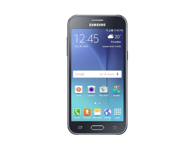 Galaxy J2 (3G, Dual Sim) | SM-J200HZKDXFA