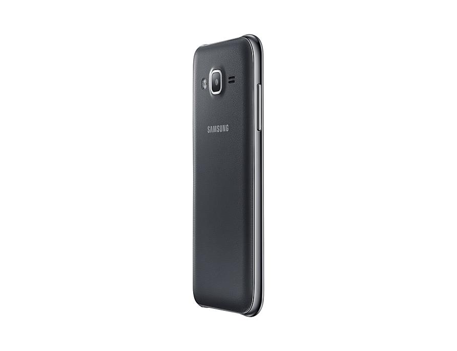 Galaxy J2 (3G, Dual Sim) | SM-J200HZKDXFA | Samsung South Africa