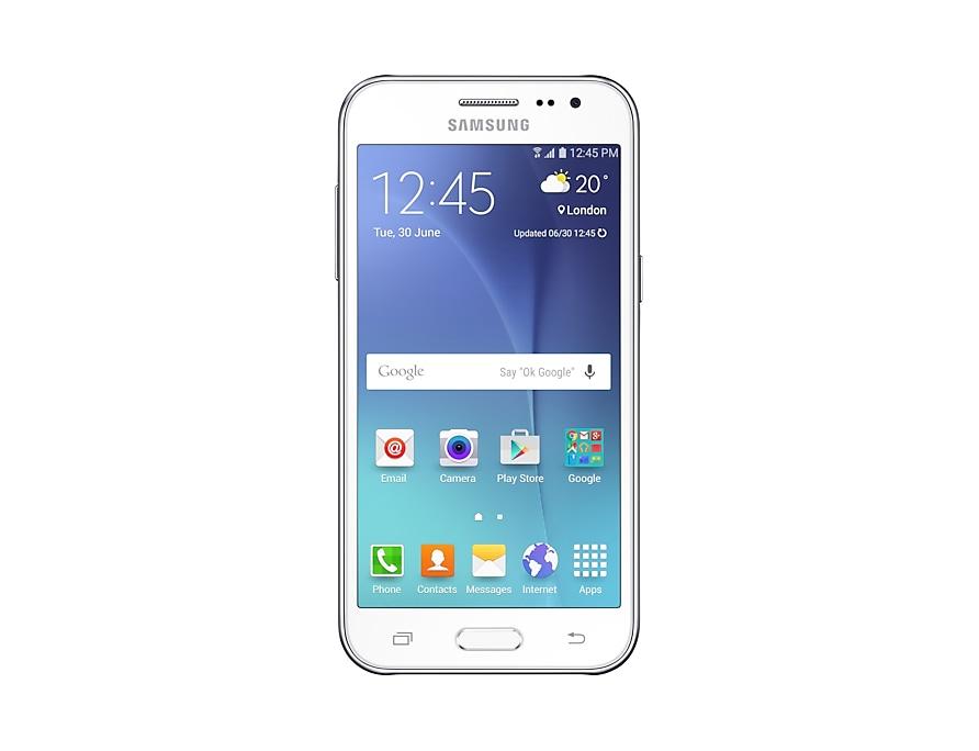 Galaxy J2 3g Dual Sim Sm J200hzwdxfa Samsung South Africa
