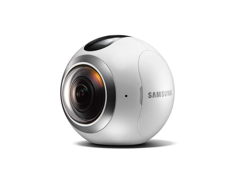 Gear 360 Camera | SM-C200NZWAXFA | Samsung Business South Africa