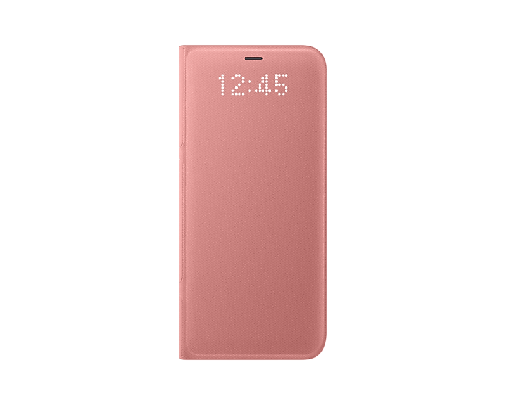 Front Pink