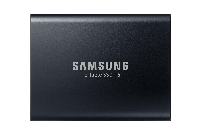 Portable SSD T5 1 TB