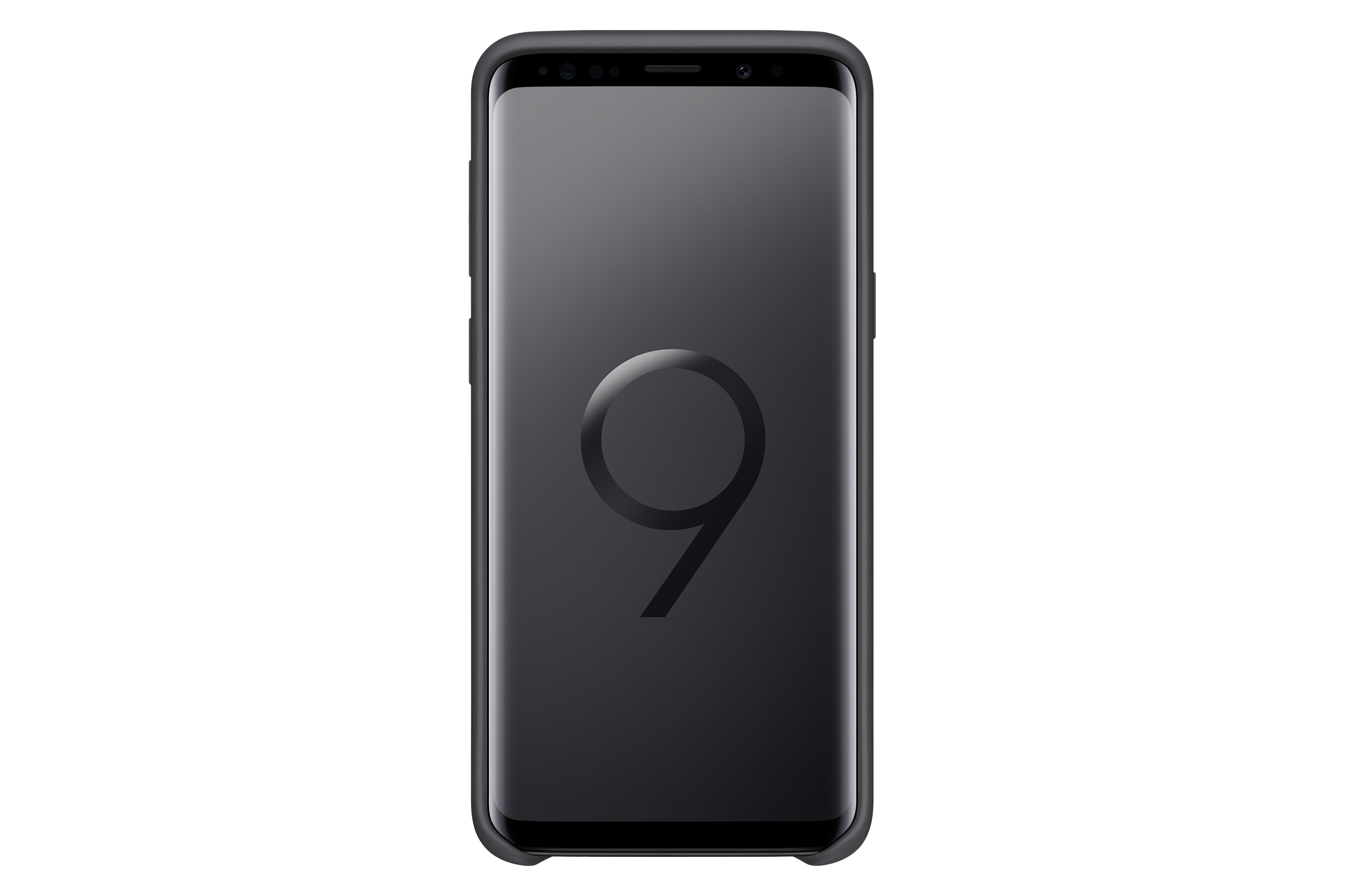 Silicone Cover for Galaxy S9