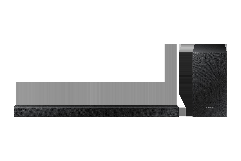 HW-T450/T45E/T460 2.1ch 200W Soundbar (2020)