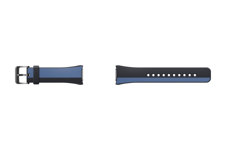 Gear S2 Strap (Alexandro Mendini Design Edition)
