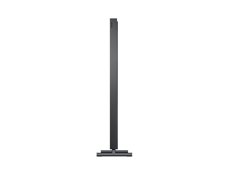 "Samsung 65"" The Frame 4K UHD TV : Right Side Four Black"