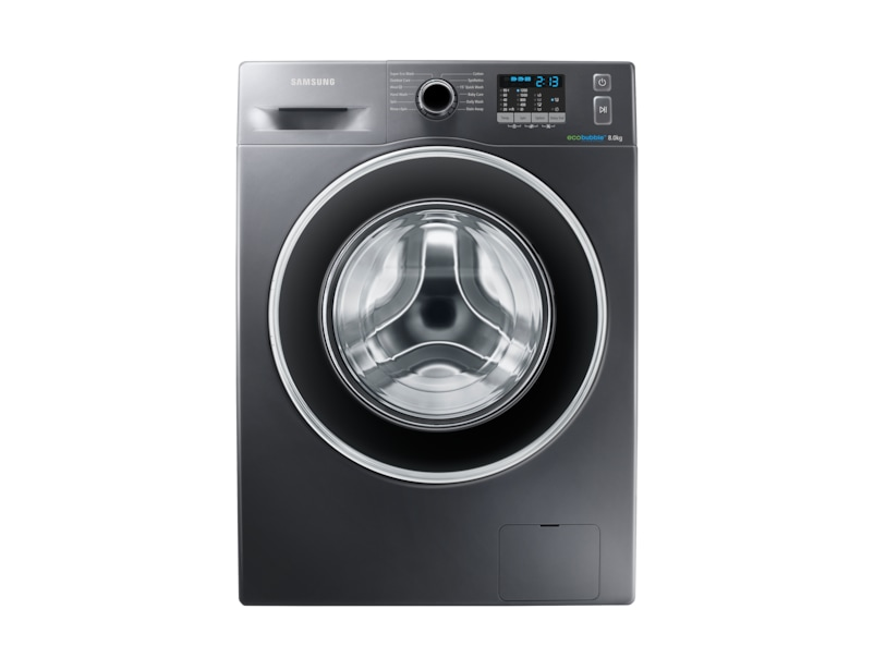ww5000 washer with eco bubble technology 8 kg wf80f5ehw2x fa samsung south africa. Black Bedroom Furniture Sets. Home Design Ideas