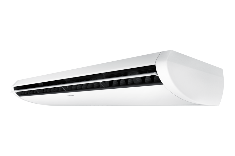 CAC Ceiling AC140JNCDEH/EU R Dynamic Open White