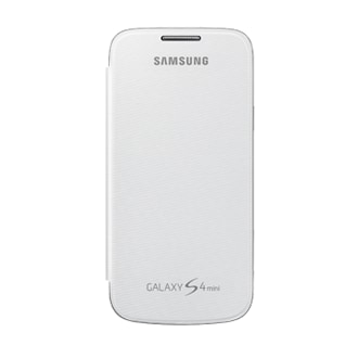 Galaxy S4 Mini Flip Cover