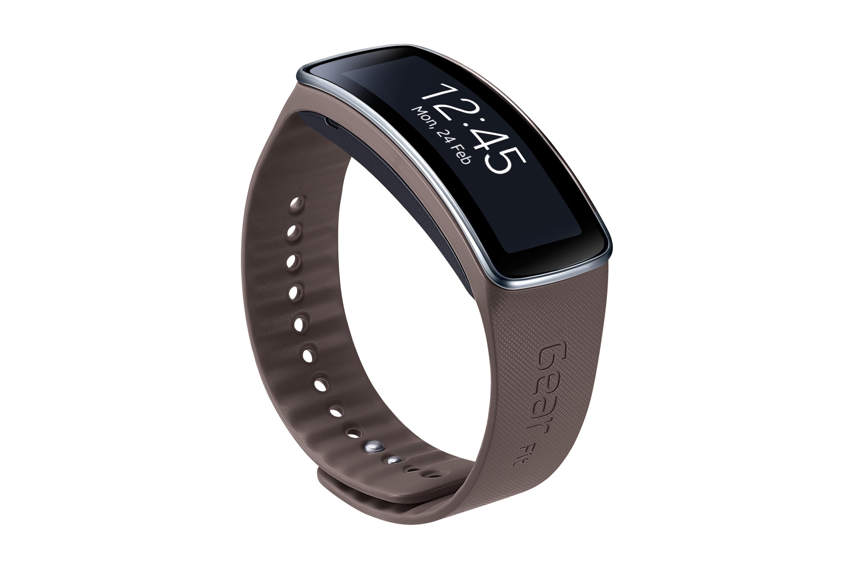 Samsung Gear fit Standard Strap