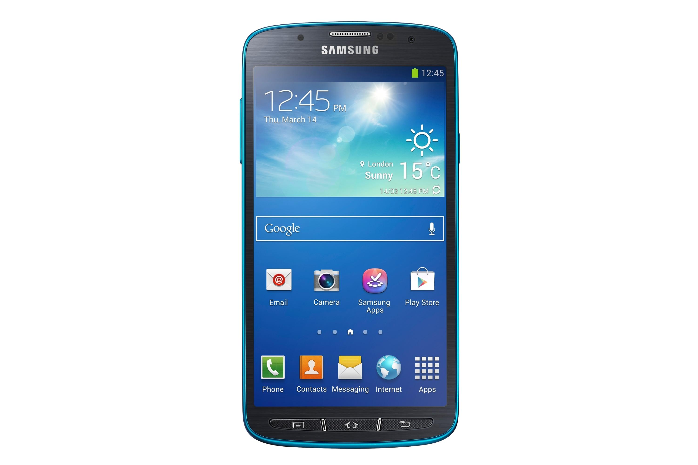 GT-I9295 Front Blue
