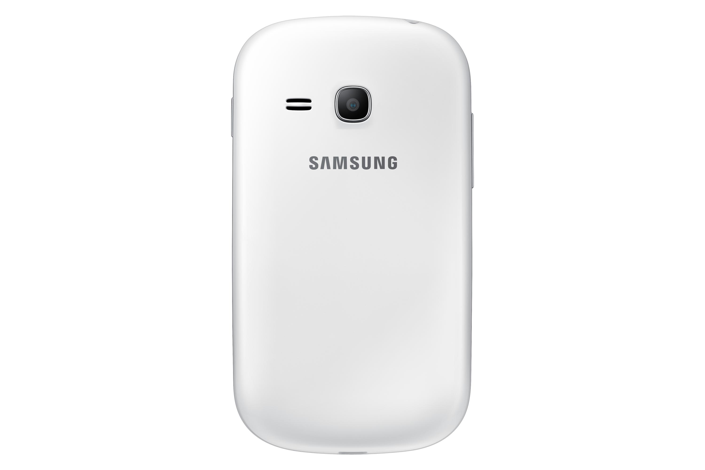 GT-S6790 Back White